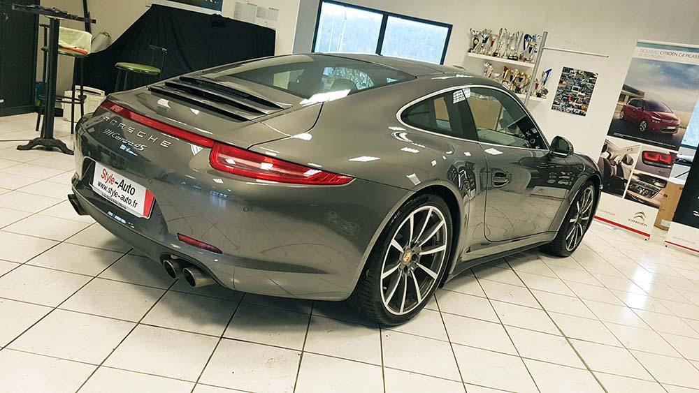 Porsche991